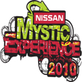 Nissan Mystic Experience 2010