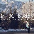 In BC buddy - Fancy Skiers